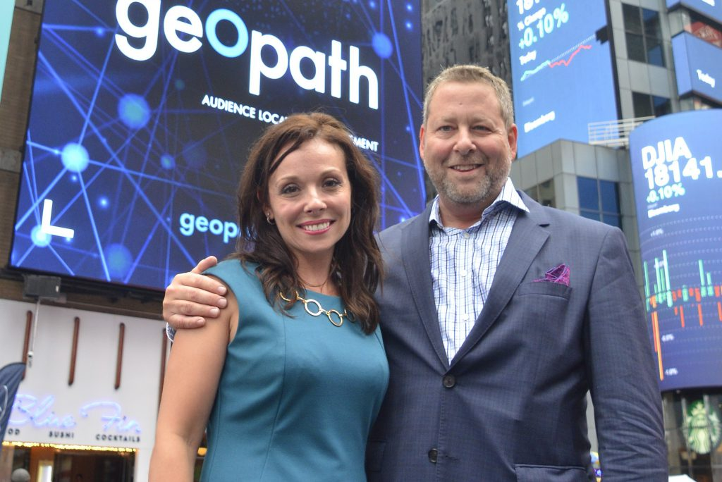THE GEOPATH REBRAND: WHY BRANDS MATTER <br/> <span style='color:#000000;font-size: 21px;'>A conversation with Kym Frank and Lee Rafkin</span>