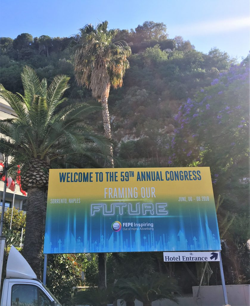 Reflections on the 2018 FEPE Congress