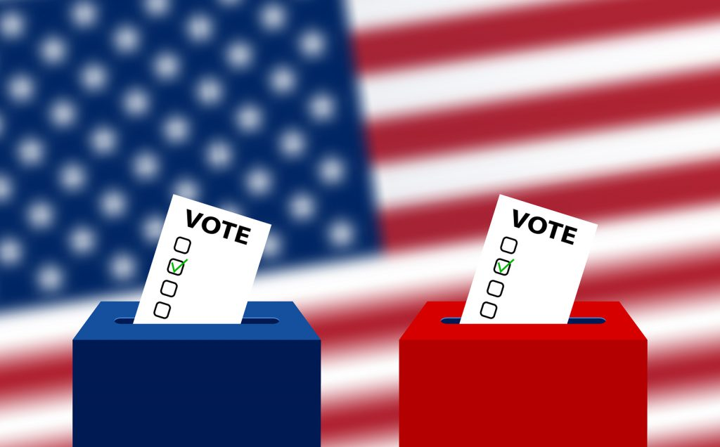 Using OOH to Reach Political Audiences in Battleground States <br/> <span style='color:#000000;font-size: 18px;'>GeekOUT Fast Fact Friday</span>