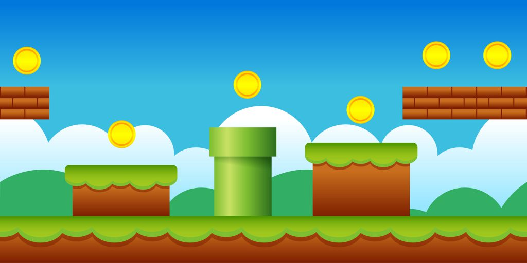 The Super Mario Of OOH — 'Level Up' <br/> <span style='color:#000000;font-size: 18px;'>geekOUT Fast Fact Friday</span>