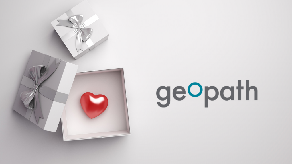 Valentine's Day – Lovin' OOH <br/> <span style='color:#000000;font-size: 18px;'>geekOUT Fast Facts Friday</span>
