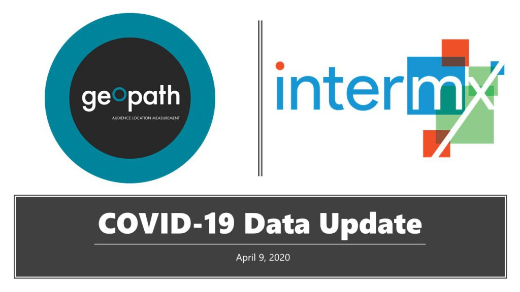 COVID-19 Data Update | April 9th, 2020