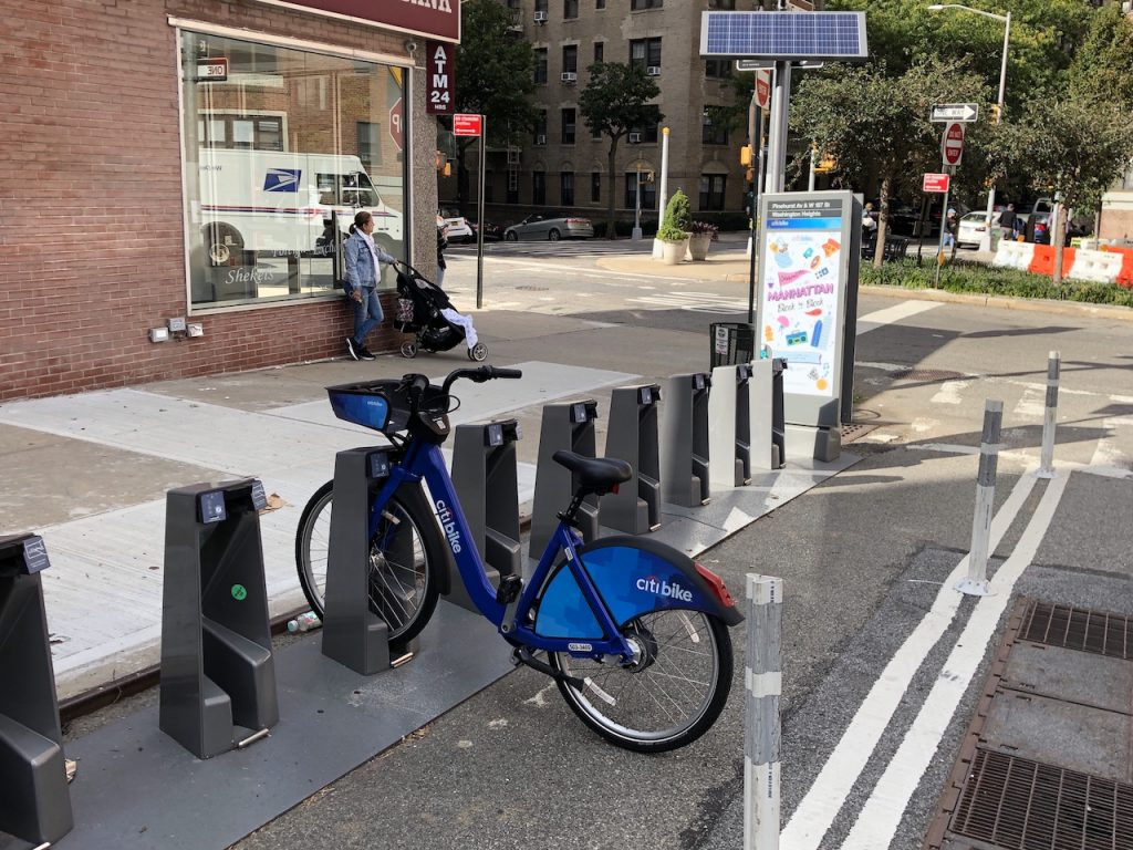 Bike Share Programs and OOH <br/> <span style='color:#000000;font-size: 18px;'>GeekOUT Fast Fact Friday</span>